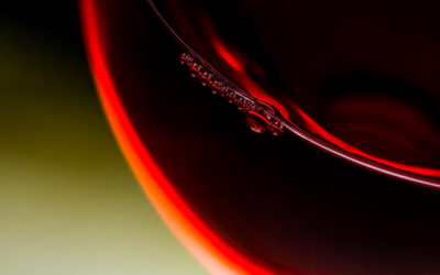 The Soothing Glass of Wine