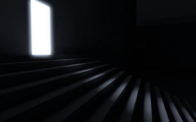 The Darkness at Our Door